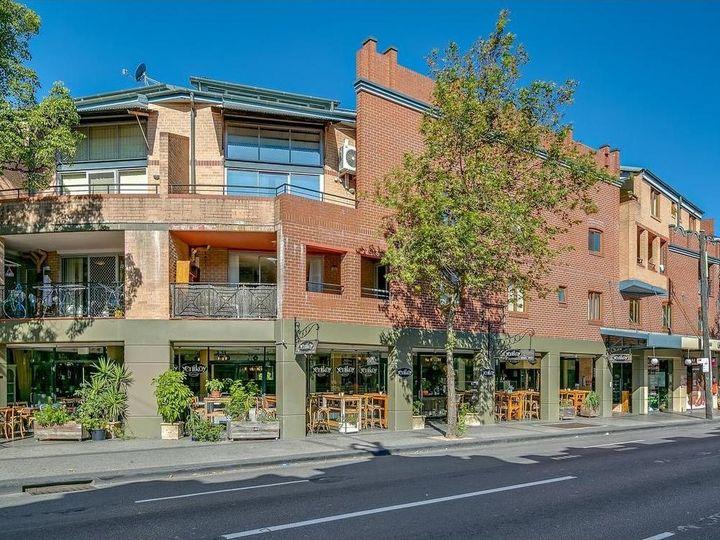 9/480 King Street, Newtown, NSW