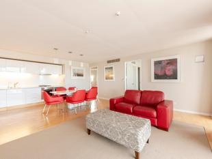 Dual Key Penthouse, Double Grammar in Newmarket - Auckland Central