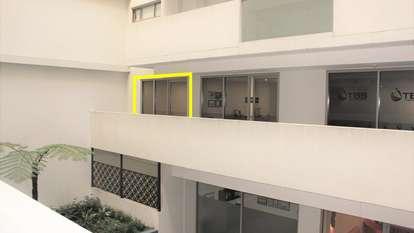 Suite 57 12-16 Berry Street, North Sydney