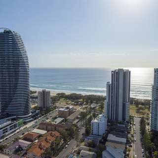 Thumbnail of Broadbeach, QLD 4218