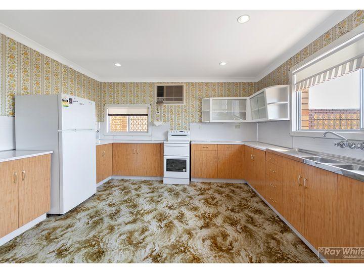 30 Stickley Street, West Rockhampton, QLD