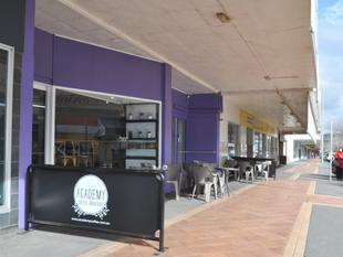 Commercial premises opposite Supa IGA - Cootamundra