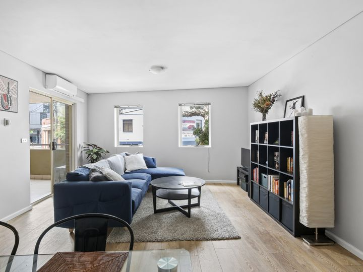 10/146-152 Cleveland Street, Chippendale, NSW