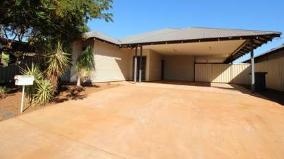 17 Nix Avenue, South Hedland