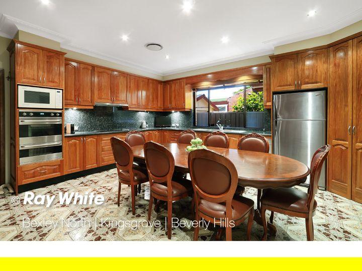 60 Welfare Avenue, Beverly Hills, NSW