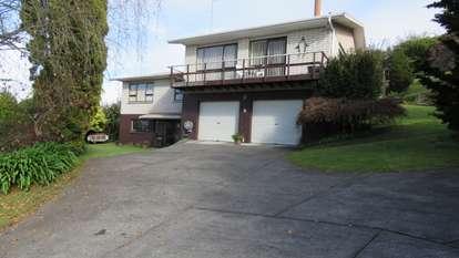 34 House Avenue, Taumarunui