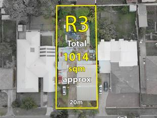 R3 ZONING, BUILD YOUR ARCHITECTURAL MASTERPIECE! - Cabramatta