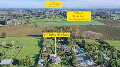 144 Drury Hills Road, Drury