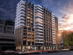 Change of plans--your investment opportunity - Auckland Central