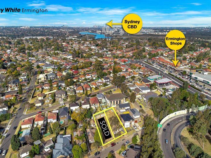 6 Dennis Street, Ermington, NSW
