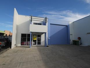 500m2^ Industrial Warehouse with Direct Truck Access - Capalaba
