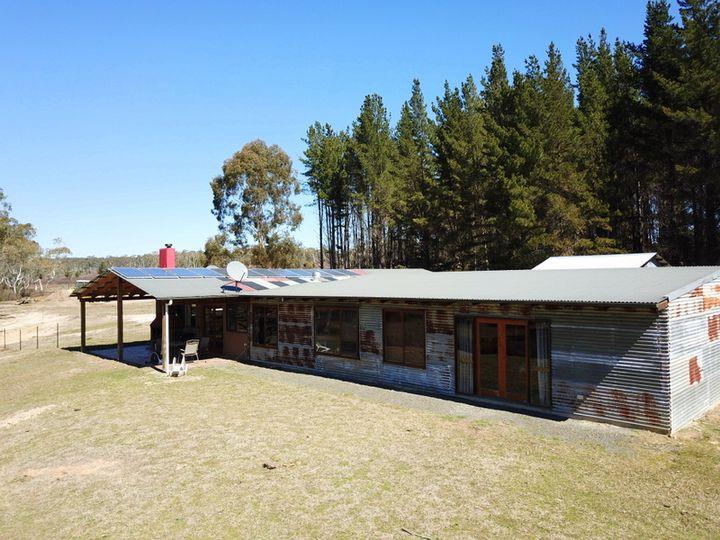 2510 Charleys Forest Road, Nerriga, NSW