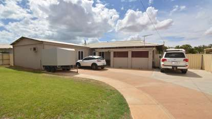 19 Morgan Way, Carnarvon