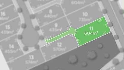 Lot 11/96 Gross Avenue, Hemmant