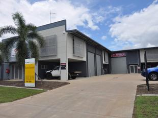 Modern Industrial unit at well below replacement cost - Garbutt