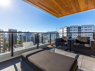 North Facing Parkside Residence - Auckland Central