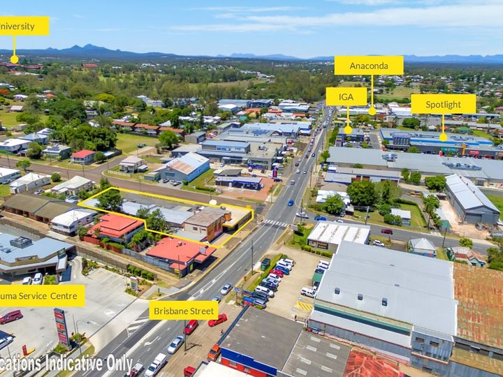 254 Brisbane Street, West Ipswich, QLD