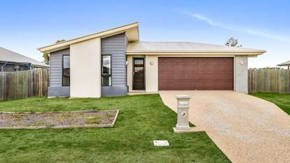 22 Magpie Drive, Cambooya