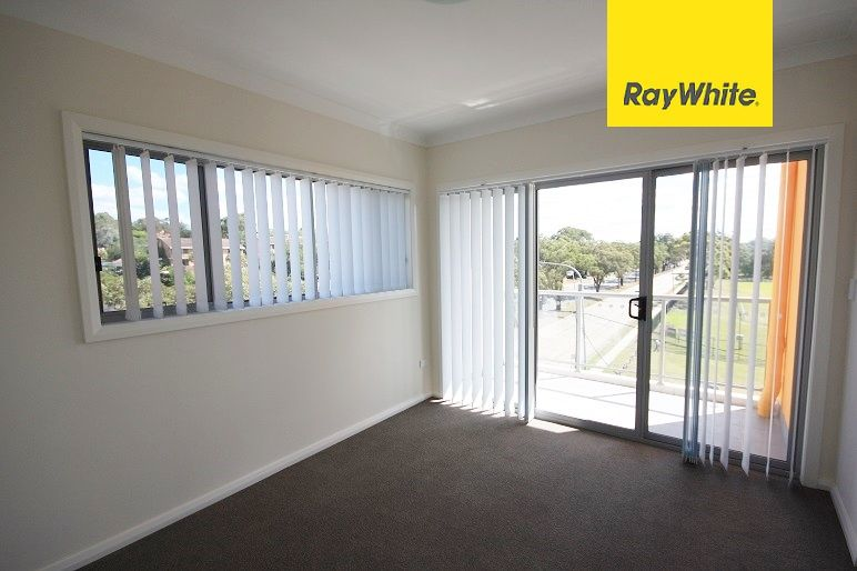 warby street nsw house for rent ray white macarthur group