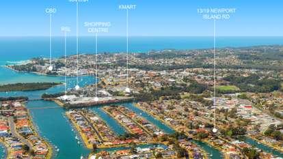 13/19 Newport Island Road, Port Macquarie