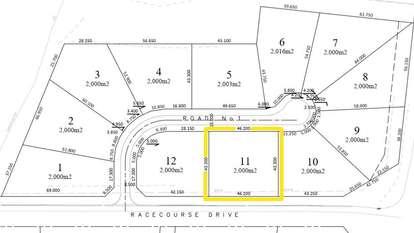 Lot 11 Jockey Court, Goulburn