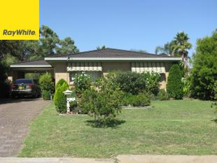 Great Home In a Quiet Street - Inverell
