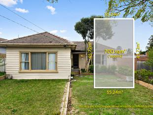 A Premium Development Or Investment Opportunity! - Oakleigh East