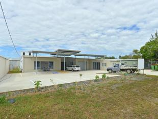 LEASE IN NOOSAVILLE'S PREMIER LOCATION FOR INDUSTRIAL BUSINESS | STANDALONE BUILDING - Noosaville