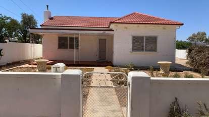 193 Newton Lane, Broken Hill