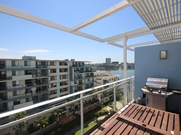 842/2 The Crescent, Wentworth Point, NSW