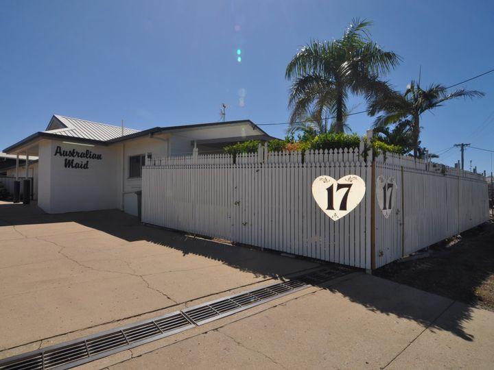 17 Hugh Ryan Drive, Garbutt, QLD