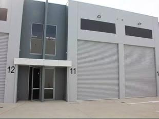 BRAND NEW STORAGE/WAREHOUSE UNIT OF 82SQM - Keilor East