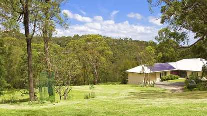 141 Booralie Road, Duffys Forest