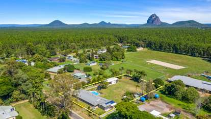 21 Spanner Road, Glass House Mountains