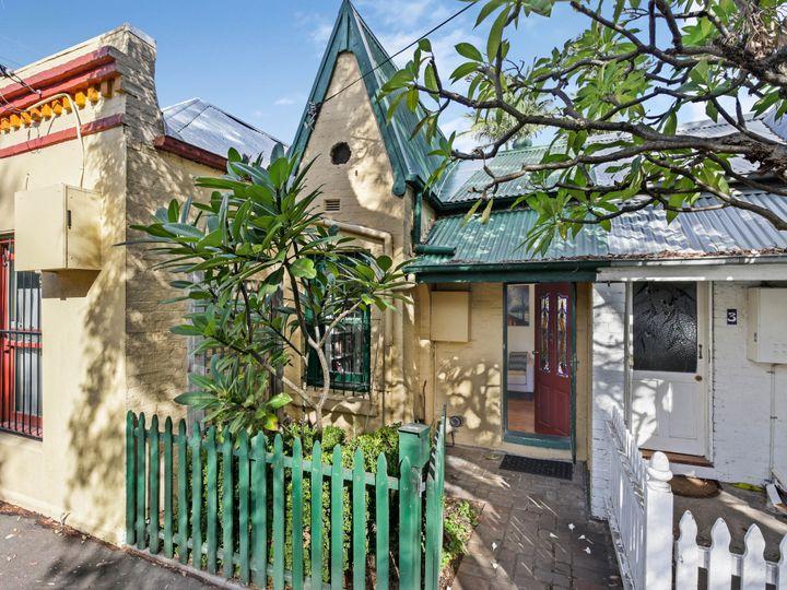 1 Victoria Street, Erskineville, NSW