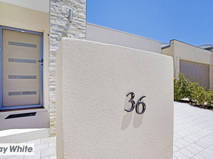 36 Macdonagh Avenue, Darch, WA