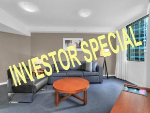 'Potential 8% return available' - Brisbane