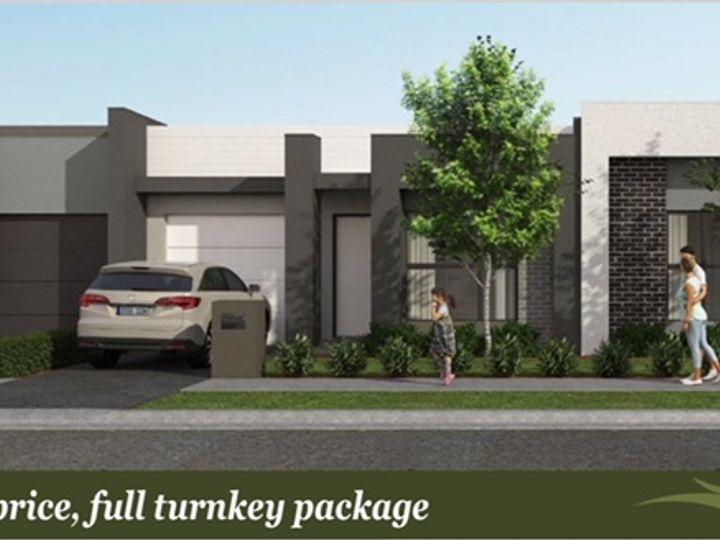 Lot 424 Kuprin Street, Logan Reserve, QLD