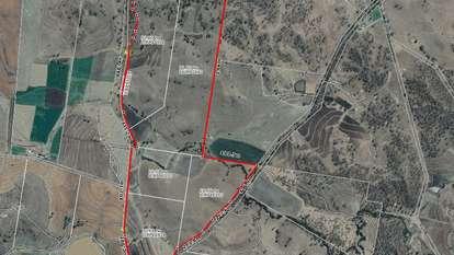 Cnr Burnett Highway and Boonibah Road, Boonara