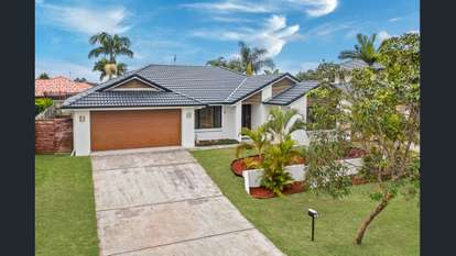 38 Swallowtail Crescent, Springfield Lakes