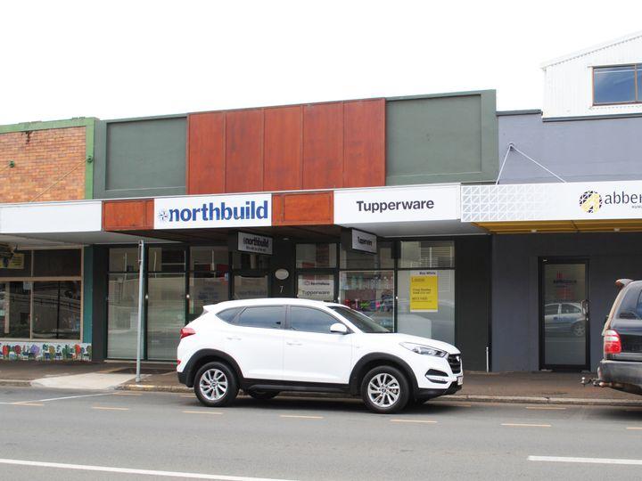 7 Russell Street, Toowoomba City, QLD