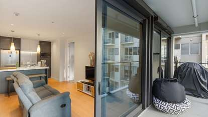 508/147 Nelson Street, Auckland Central