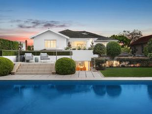 Impressive Luxury Residence Of Grand Proportions With A Resort Feel - Bellevue Hill