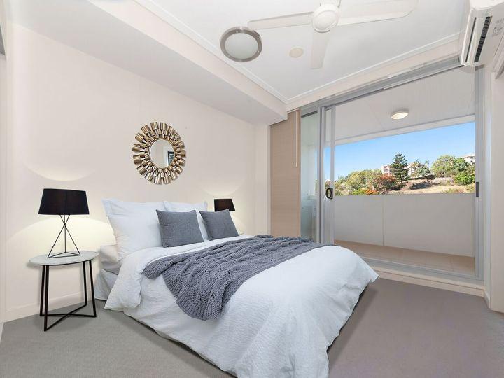 203/106 Denham Street, Townsville City, QLD