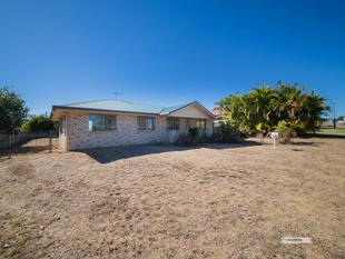 Conveniently Located on a Great Size 816m2 Allotment - Gracemere
