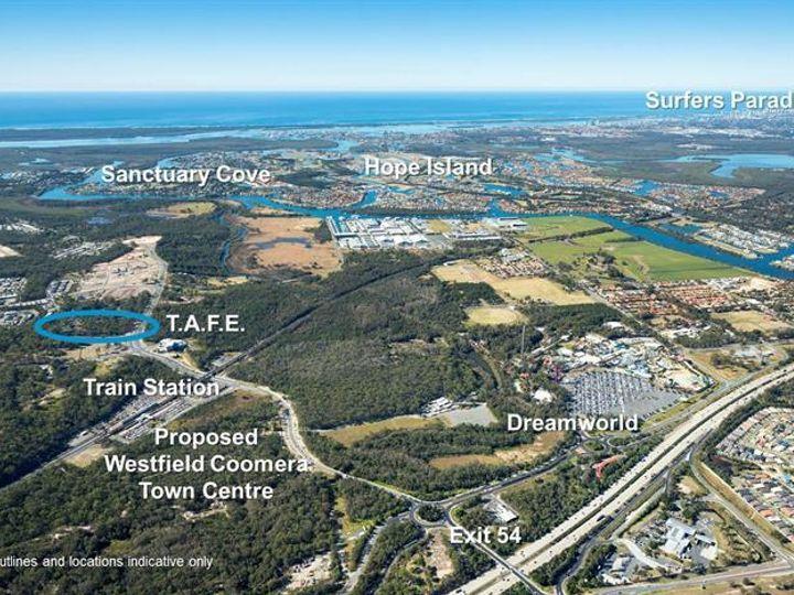 416 Foxwell Road, Coomera, QLD
