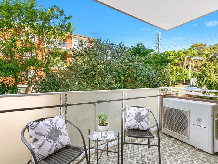 1/18 Campbell Parade, Manly Vale, NSW