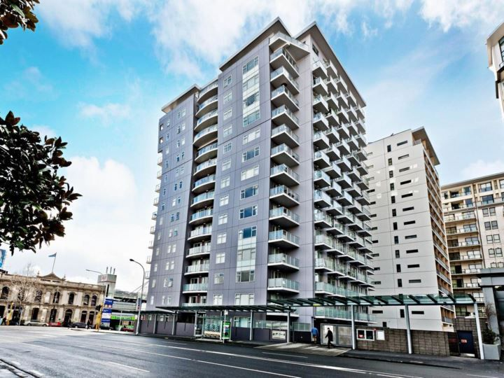 L5/135 Victoria Street West, Auckland Central, Auckland City