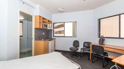 1313/108 Margaret Street, Brisbane City