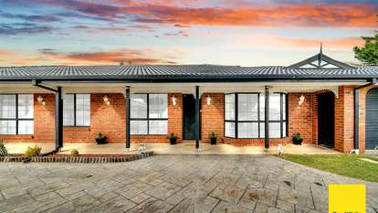 8 Shearwater Court, Hoppers Crossing